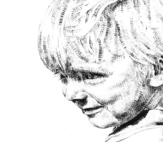 William portraits cover image